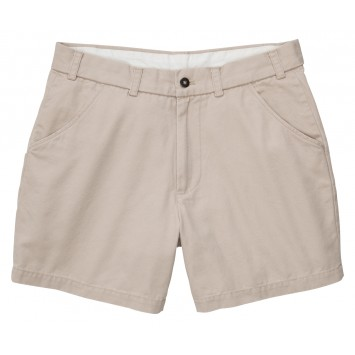 WLS Fishing Short: Khaki